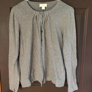 The Loft women's lightweight cardigan